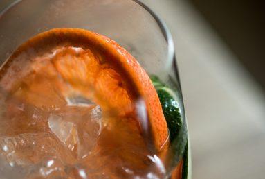 Barcelona Gin & Tonic