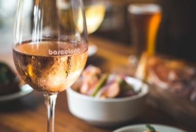Fairfield Barcelona Wine Bar